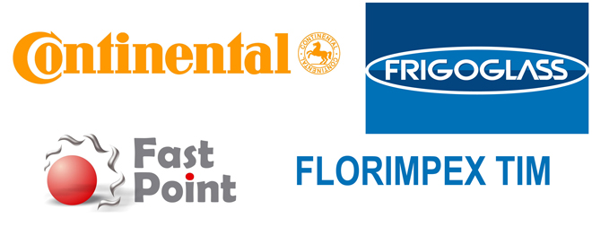 Continental Frigoglass Florimpex Fast Point
