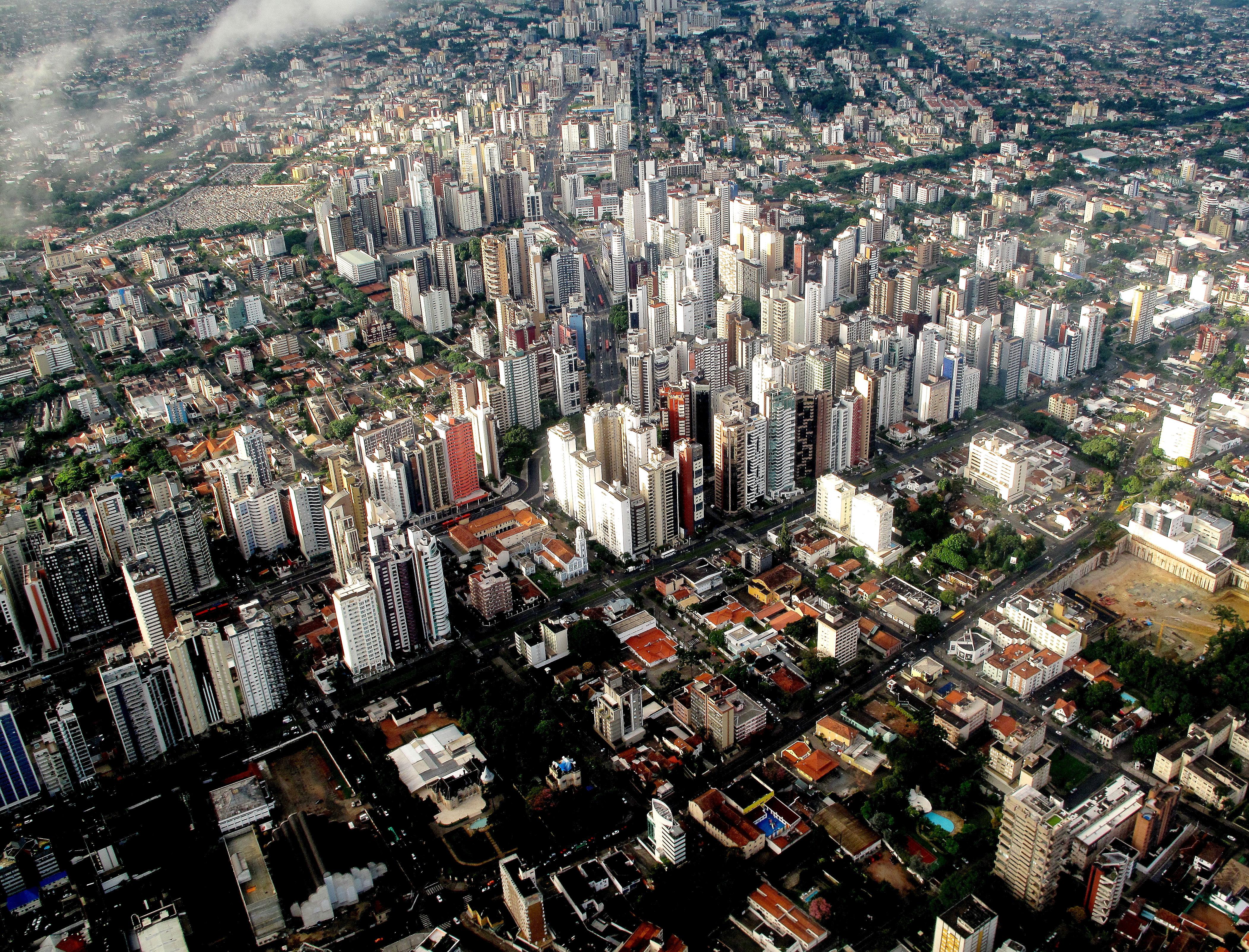 Curitiba_Centro, 2010