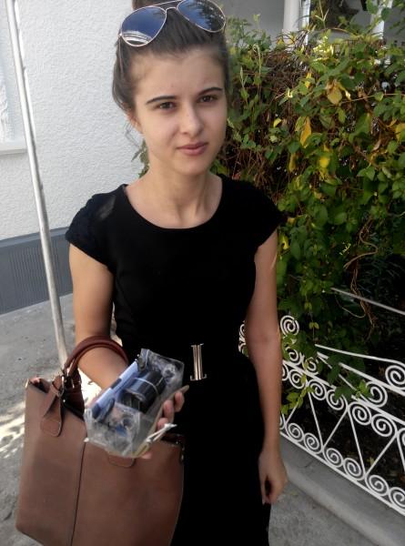 Calin Alina,Tudor Vladimirescu
