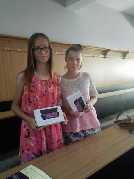 Castigatorii concursului Exploratorii Dunarii