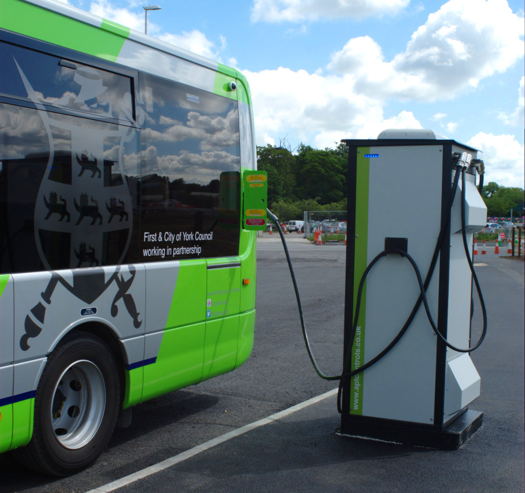 Poppleton_Bar_bus_charger